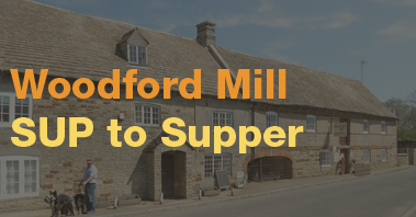 Woodford Mill Tea Rooms