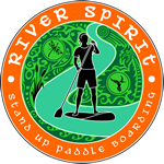 River Spirit SUP logo